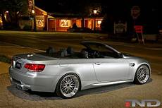 Ind Silverstone Ii Bmw E93 Convertible Car Tuning