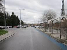 München Park And Ride - parkplatz daglfing park ride m 252 nchen