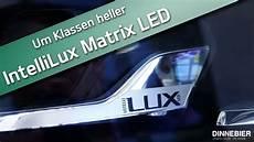 Um Klassen Heller Das Intellilux Led Matrix Licht Im