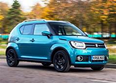 Suzuki Ignis Sport 2018 Review Agile And Economical  New