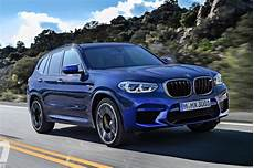 2019 bmw x3 m gets rendered