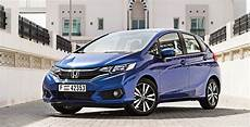 2018 honda jazz review and large wheels