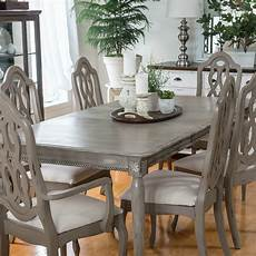 dining table makeover with paint and moulding by orphans with makeup painted dining room