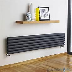 radiateur a eau design designer radiators horizontal white anthracite