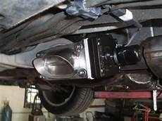 jaguar x308 exhaust electric exhaust cut out install with pics jaguar