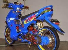 Honda Beat Variasi by Variasi Motor Honda Beat Keren Variasi Motor Mobil Terbaru