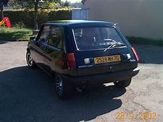 A Vendre Renault 5 Alpine Turbo