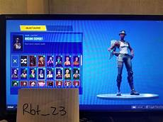 Fortnite Malvorlagen Android Fortnite Account Recon Expert Galaxy Skin Ghoul