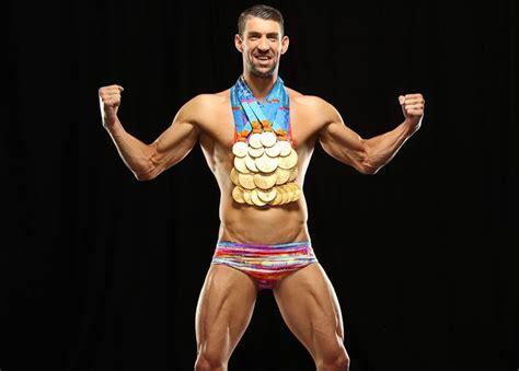 How Big Is Michael Phelps Penis