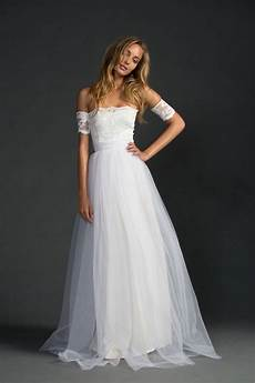 Grace Lace Wedding Dresses Modwedding