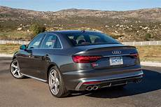 2020 audi s4 5 things we like and 3 things we don t news cars com