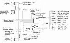 electric trailer brake parts diagram vintage cer materials in 2019 brake parts diagram
