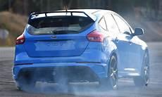 neuer ford focus rs 2016 erste testfahrt autozeitung de