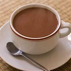 chocolate quente cremoso receitas cybercook