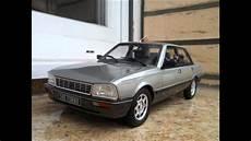 Peugeot 505 Turbo 1 18