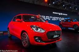 Maruti Suzuki All New Swift 2018 Launched In India Price