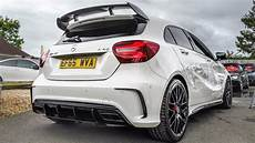 Mercedes Amg A45 - why you should buy a mercedes a45 amg drive