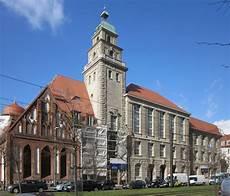 File Berlin Mitte Spandauer Strasse 1 Handelshochschule