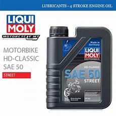 liqui moly motorbike hd classic sae 50 malaysia