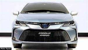 2020 Toyota Corolla Hatchback Hybrid  Used Car Reviews