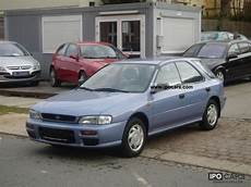 manual repair autos 1994 subaru impreza electronic valve timing 1994 subaru impreza 1 8 car photo and specs