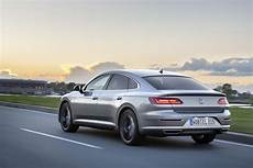 Volkswagen Arteon 2018 What To Expect Cars Co Za