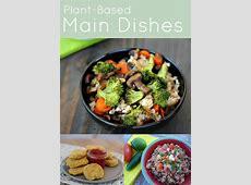 Plant Based Recipes   My Plant Based Family