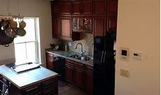 Kitchen Cabinet Refacing Boston by Before And After Cabinet Refacing Gallery Boston Cabinet