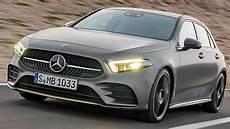 Mercedes A Klasse W176 Technische Daten - mercedes a klasse w 177 autobild de