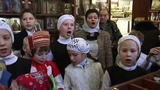 traditionelle russische weihnachtslieder