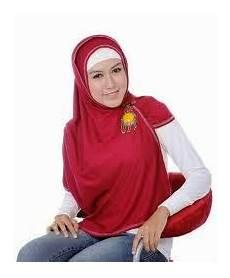 Model Jilbab Terbaru 2013 Macam Macam Jilbab Modern