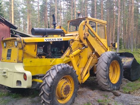 Volvo Bm 641