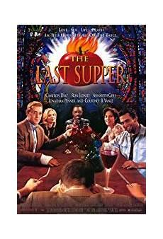 the last the last supper 1995 imdb