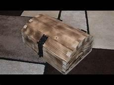 kiste mit klappdeckel bauen kiste mit klappdeckel bauen funnydog tv