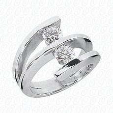 unique settings of new york 2 stone mother s ring fashion rings jewelry rings