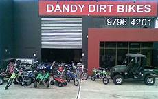 dirt bikes parts and accessories dandy dirt bikes