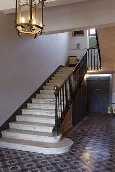 Escalier Marbre Blanc Xix 232 Me Avec Images Escalier En