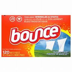 bounce dryer sheets tide pods only 2 19 each cvs coupon karma
