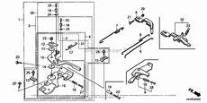 wiring diagram honda gx200 honda engines gx200ut qxc9 engine tha vin gcaht 1000001 parts diagram for control