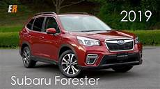 2020 Subaru Forester Turbo by New 2019 Subaru Forester Bigger More Refined No