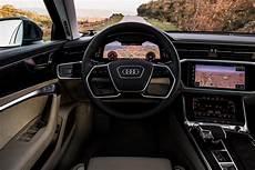 Audi A6 3 0 Tdi La Prova Ammiraglia Diesel Ibrida