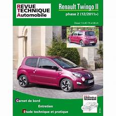 renault twingo ii phase 2 diesel 1 5 dci 75 85cv depuis 12