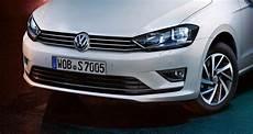 Volkswagen Touran Sound Et Golf Sportsvan Sound Autonews