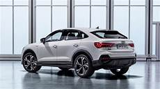 audi q3 hybrid 2020 vergleich 2019 audi q3 vs 2020 audi q3 sportback autofilou