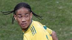 15 wacky world cup hairdos in pictures