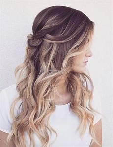 Abiball Frisuren Lange Haare - 25 sch 246 ne abschlussball frisuren lange haare frisur