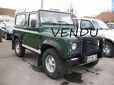 land rover troyes occasions 4x4 troyes 4x4 d occasion pr 233 paration rallye