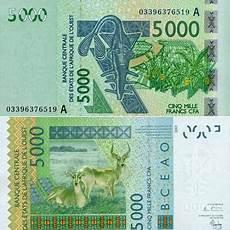 Taux De Change Franc Cfa Bceao Cfa Billet De Banque