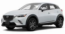 2017 Mazda Cx 3 Reviews Images And Specs