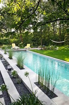 moderne gartengestaltung mit pool 30 breathtaking swimming pools by biotop